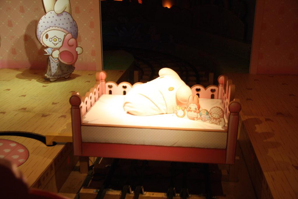 マイメロの赤ちゃん